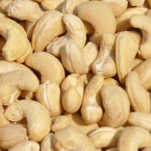 Nuts, Beans